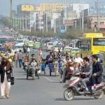 На западе Китая произошло сильное землетрясение 5,5 балла