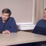 Британия: Интервью Петрова и Боширова стало наказанием за провал в Солсбери