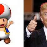 «Пенис Трампа похож на огромный гриб»: мемуары порнозвезды