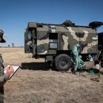 Россия отправила в Сирию оборудование для радиоэлектронной войны против Израиля