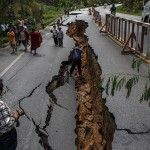 На Кипре произошло землетрясение 5,5 балла