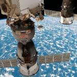 В обшивке корабля «Союз МС-09» нашли новые дырки от дрели и перфоратора