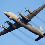 В Минобороны  РФ возложили на Израиль ответственность за крушение Ил-20 в Сирии