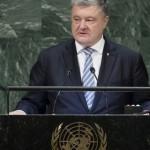 Геращенко о реакции россиян в ООН на Порошенко: Кусали губы