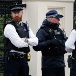 В Лондоне три человека пострадали от новой атаки химвеществом