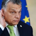 За что ЕС наказал Венгрию?