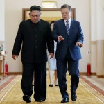Северная и Южная Кореи подадут совместную заявку на Олимпиаду 2032