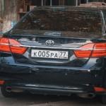 В Киеве задержана банда, связанная с Кадыровым