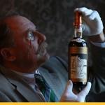 Самая дорогая бутылка виски в мире стоит $1,1 млн. И ее вчера купили на аукционе