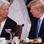 МВФ предупреждает о новых рисках для мировой экономики