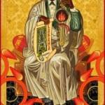 Православная церковь канонизовала джазового саксофониста