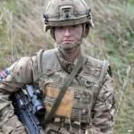 Женщинам в Британии разрешили служить в спецназе
