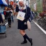 В Японии открылся сервиса по сдаче стариков в аренду