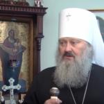 Наместник Киево-Печерской лавры считает, что инвалиды должны умирать