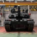 Британия создает новый танк — Black Night («Черная ночь») (фото)