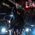 Киану Ривз на лошади — Новый официальный кадр третьего «Джона Уика»