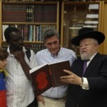 Равин из Израиля снял «проклятие Уго Чавеса» с жителей Венесуэлы