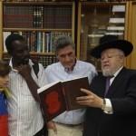 «Освободите нас от коммунизма» — Жители и священники из Венесуэлы приехали в Израиль просить евреев снять проклятие