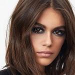 Дочь Синди Кроуфорд, Кайя Гербер стала лицом Yves Saint Laurent