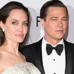 Анджелина Джоли собирается замуж и потому развод ускоряется