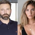 СМИ: Бен Аффлек и модель Plaboy расстались на фоне бесконечного алкоголизма