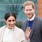 Меган Маркл «пытается» завести ребенка от принца Гарри — СМИ