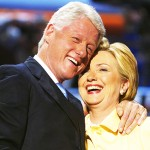 Хиллари Клинтон полностью оправдала мужа
