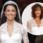 H&M выпустил бюджетный аналог свадебного платья Кейт Миддлтон всего за …