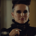Новая удивительная роль Натали Портман поразила фанатов