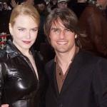 Николь Кидман рассказала, как Том Круз спас ее от домогательств в Голливуде