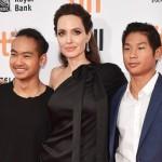 Брэд Питт пообещал Джоли 2 миллиона из завещания, но при одном условии