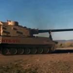 Артиллерия США модернизируется с учетом российских угроз