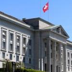 Швейцарский арбитраж рассмотрит жалобу Украины из-за аннексии Крымского имущества