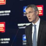 Столтерберг: НАТО полностью поддерживает Британию в «деле Скрипалей»