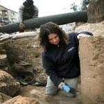 Израильские археологи обнаружили древнейшую надпись с упоминанием Иерусалима