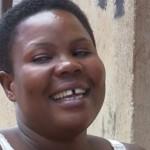 Африканка родила 44 ребенка от одного мужчины, но растит их без него