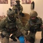 Киевскую ювелирку ограбил россиянин, его схватили в Одессе