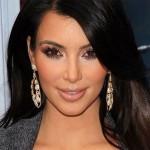 Появилось фото, как выглядела Ким Кардашьян в 13 лет