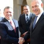 Иордания отменяет часть мирного договора с Израилем