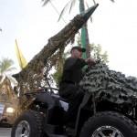Израиль атаковал в Сирии иранский военный конвой, обойдя С300