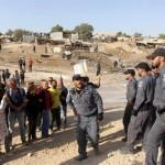 Нетаньягу поддался международному давлению и отложил снос нелегального бедуинского форпоста