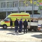 Количество жертв в Керчи выросло до 20 человек