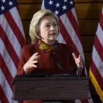 Клинтон лишили доступа к госсекретам