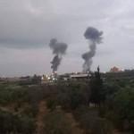 ХАМАС отвергает причастность к обстрелам израильской территории минувшей ночью