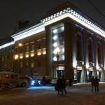 Почему стоит позаботиться об архитектурной подсветке здания