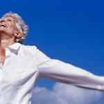 Ученые не смогли обьяснить, почему женщины живут дольше