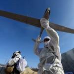 Россия не смогла разработать ударный беспилотник