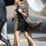 Меган Маркл вышла в свет в очень дешевом платье