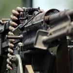 США увеличили объем продаж оружия на 33%