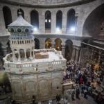 Добрались до Израиля: Гундяев угрожает Иерусалимскому патриархату